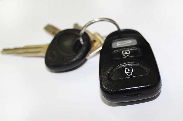 Services Provided by Automotive Locksmiths